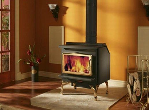 Nassau County wood stove