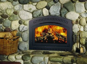 Wood Burning Fireplaces in Long Island