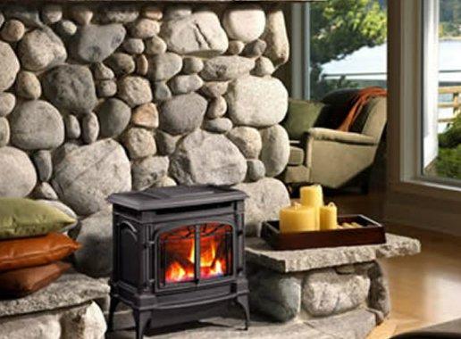 Nassau Count gas stove