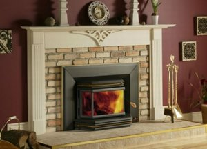 Wantagh, NY Fireplace Inserts